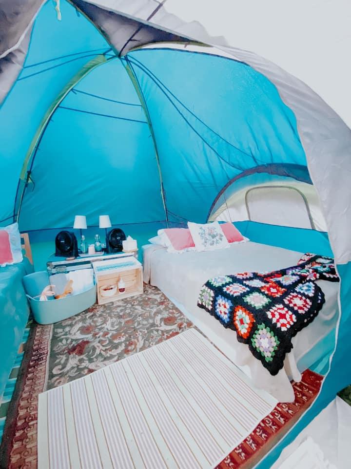 Campito Loving Tent 3