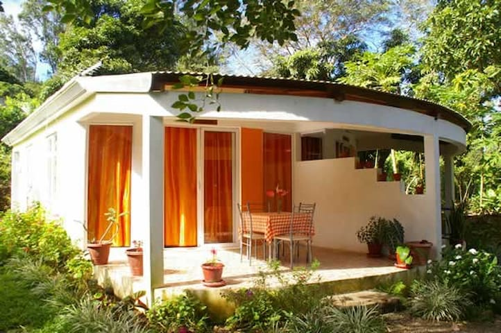 Oasis Nature Lodge