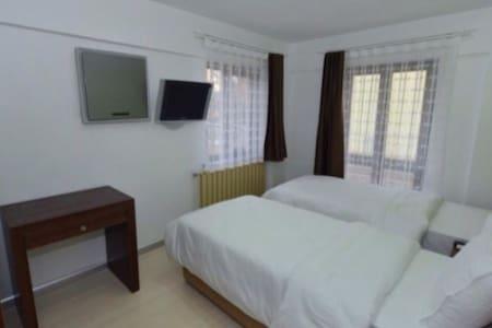 Dardanos Pansiyon, Çanakkale/Turkey - Çanakkale - Bed & Breakfast