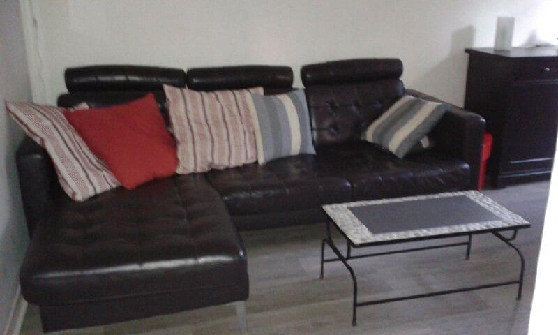 chambre au calme - Châtenay-Malabry - Apartamento