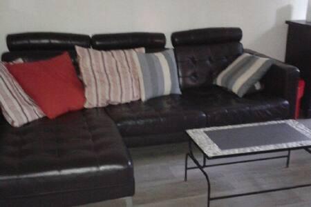 chambre au calme - Châtenay-Malabry - Appartement