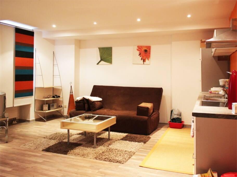 cityappartement 2 bed breakfasts zur miete in regensburg bayern deutschland. Black Bedroom Furniture Sets. Home Design Ideas