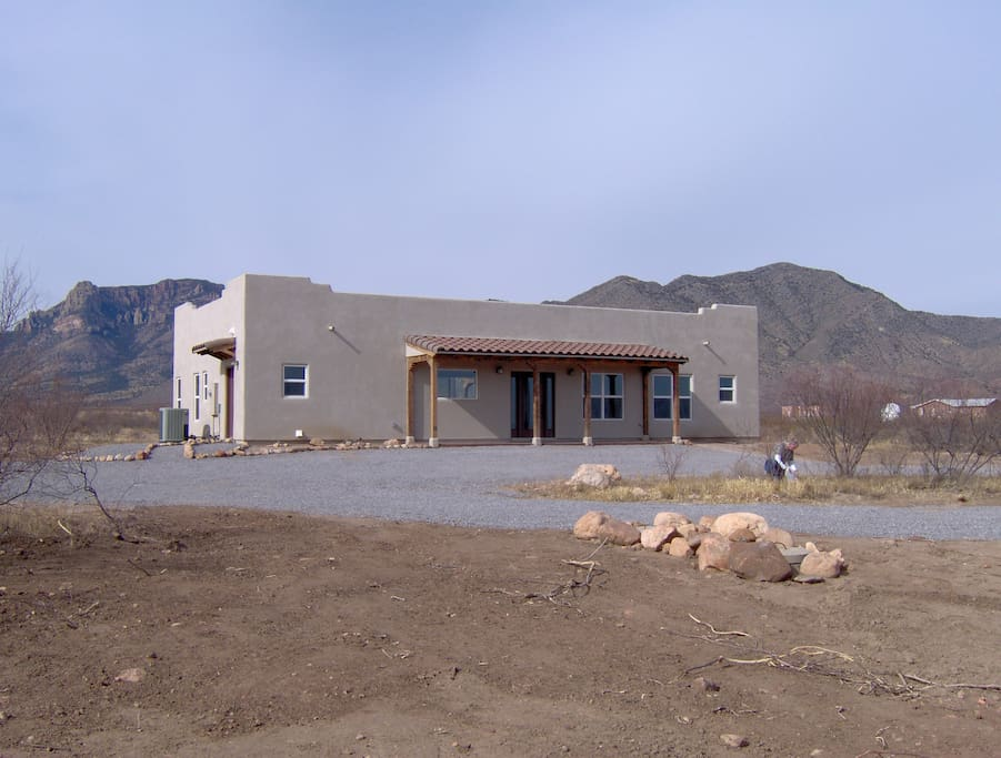 Majestic Getaway In Southwest Houses For Rent In Portal