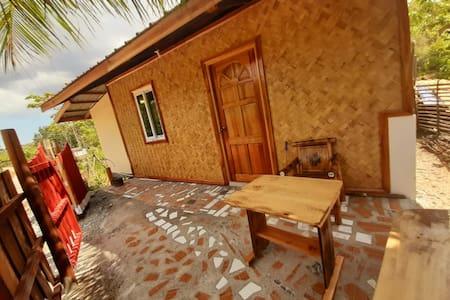 Nagtabon road side guest house