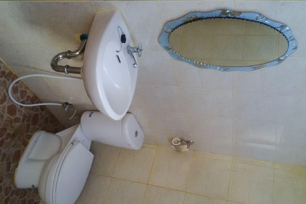 Cozy Sanitary