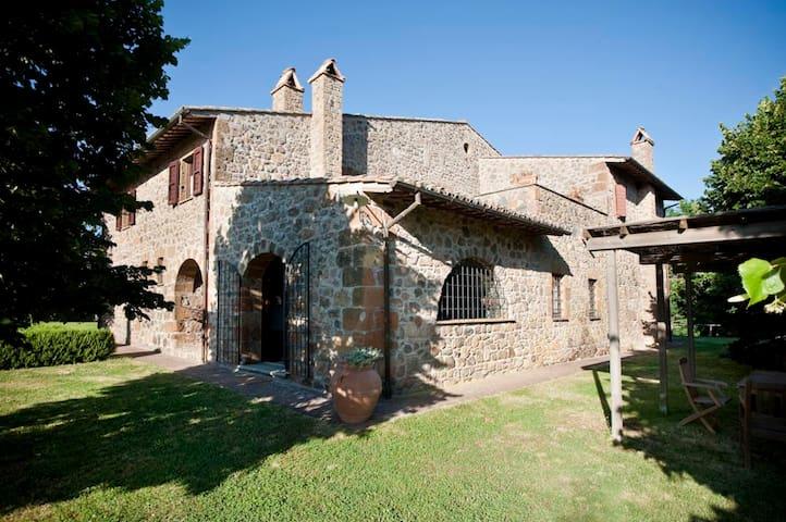 La Spinetta Case Vacanze Civetta - san lorenzo nuovo - Hus