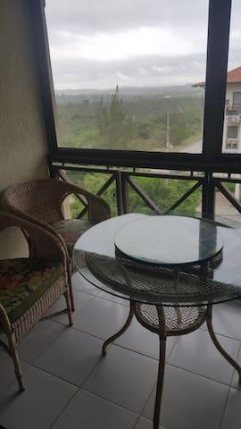 Flat Hotel Monte Castelo