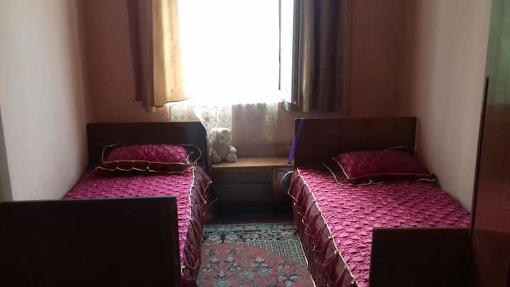 Апартаменты в Шроме
