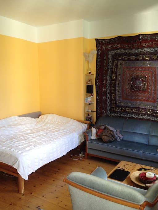 ruhiger ger umiger altbau in pankow wohnungen zur miete in berlin berlin deutschland. Black Bedroom Furniture Sets. Home Design Ideas