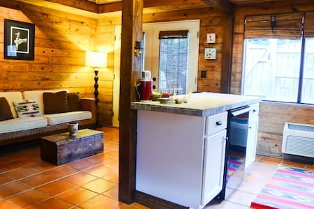 Luxurious Rustic Cozy Guesthouse - Nashville - Appartement