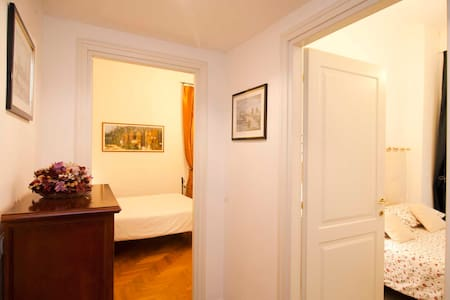 Lovely B&B central well connected - Roma - Bed & Breakfast