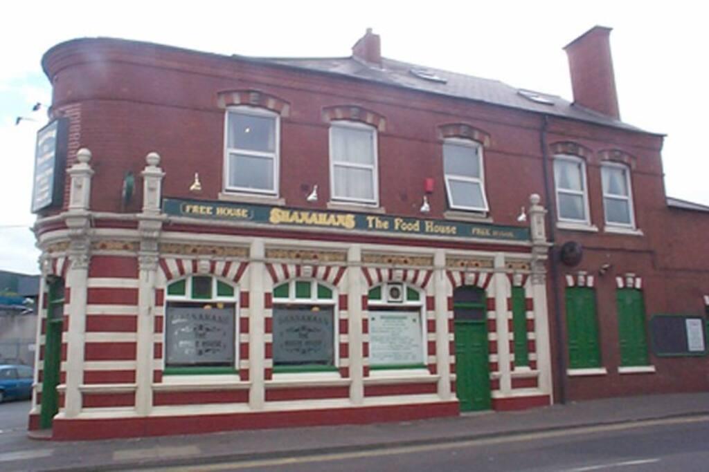Rooms To Rent In Aston Birmingham