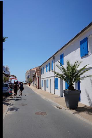 Appartement à 50m de la plage - Longeville-sur-Mer - Apartment