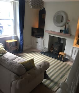 Large Town House In Kendal - Kendal