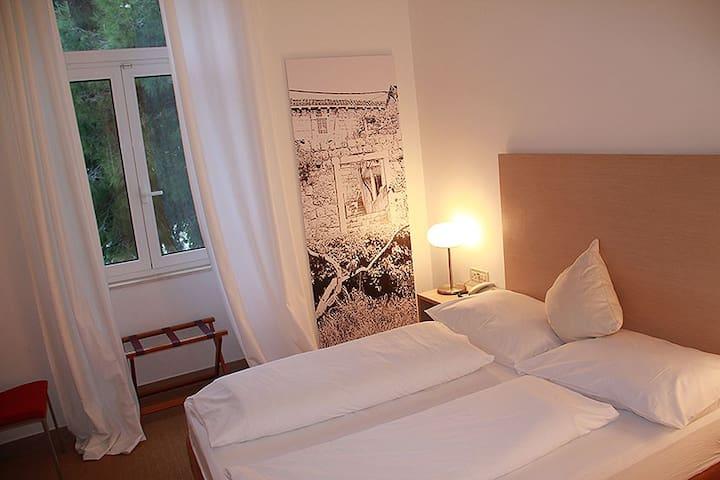 Villa Dubravka ROOM 3 Šipanska luka - Šipanska Luka - Bed & Breakfast