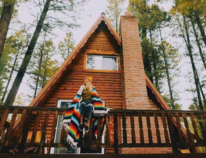 The Yellowstone Haus