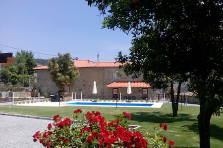 Casa Cachada - Braga - ブラガ - 別荘