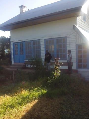 Kiwi Cottage A private retreat - Nuwara Eliya - Bungalow