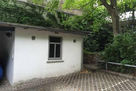 Kleines gemütliches Garagenzimmer - Eltville