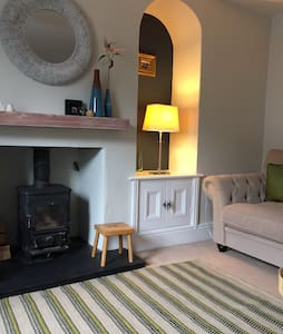 Large Town House In Kendal - Kendal - Townhouse