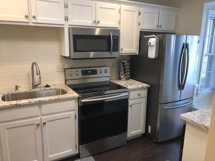 Wonderful 2 bedroom townhouse in South Charlotte