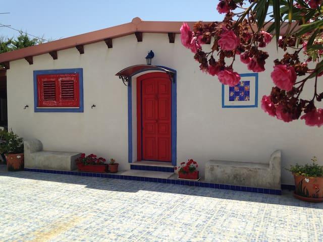 Mistral's House - Terrasini - Haus