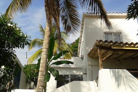 Spectacular annex at the Caribbean - Puerto Píritu - Rivitalo