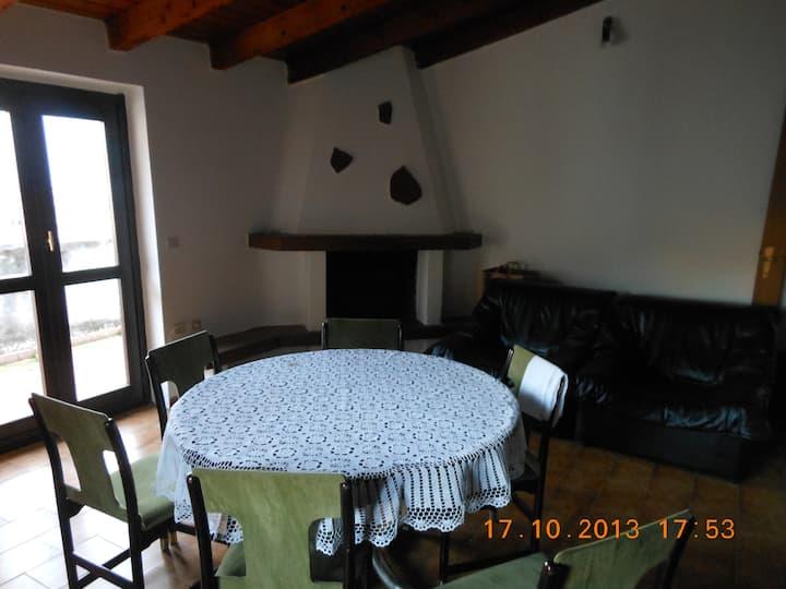 3.1 - Vacanze sulle montagne di Vallecamonica