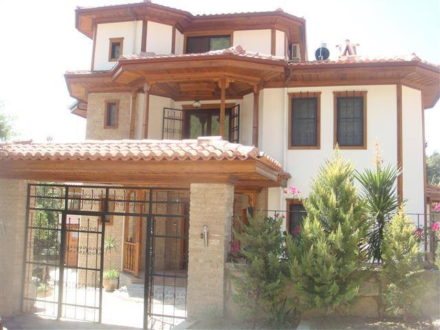 Executive luxury villa with pool - Ula - Villa