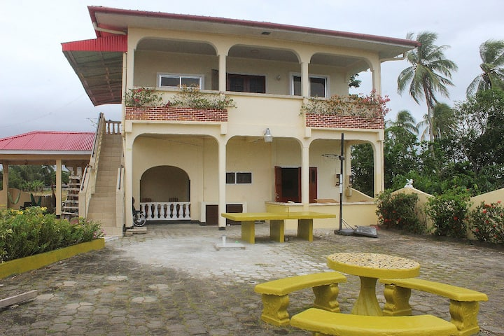 Appartement Sherida in Nickerie
