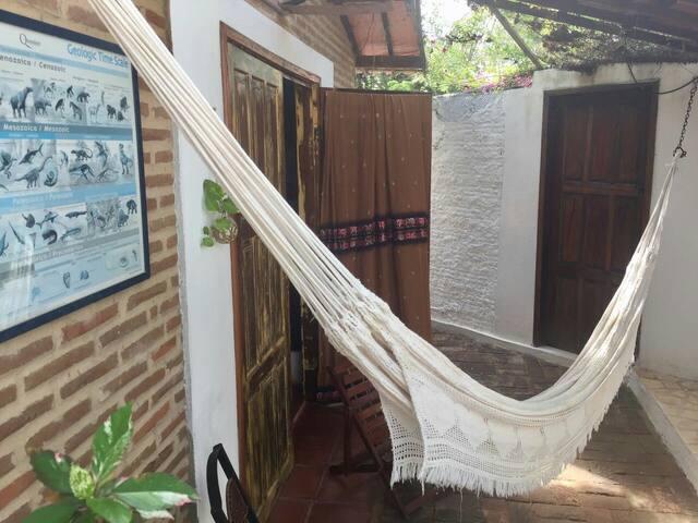 Chalé Na Boa da Praia de Canoa! - Canoa Quebrada, Ceará, BR - House