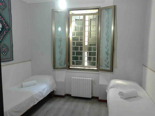 A Tidy Share Room In Lovely Bologna