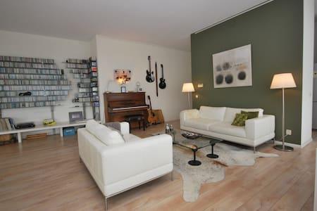 New York Loft-achtig appartement - Rijswijk