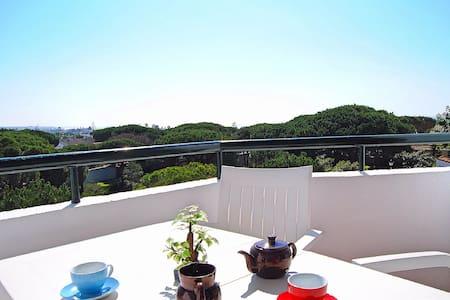 A 100 metros de la playa La Barrosa - Chiclana de la Frontera - Appartamento