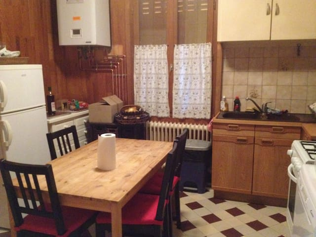 appartement de 2 chambres - Orly - House