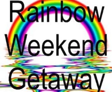 Rainbow Retreat Cottage, Matakana,