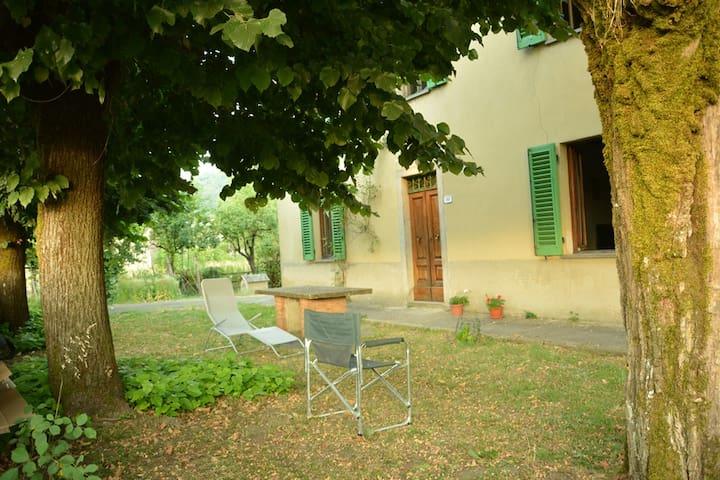 Alto Mugello, Tuscany Countryside - Firenzuola - House