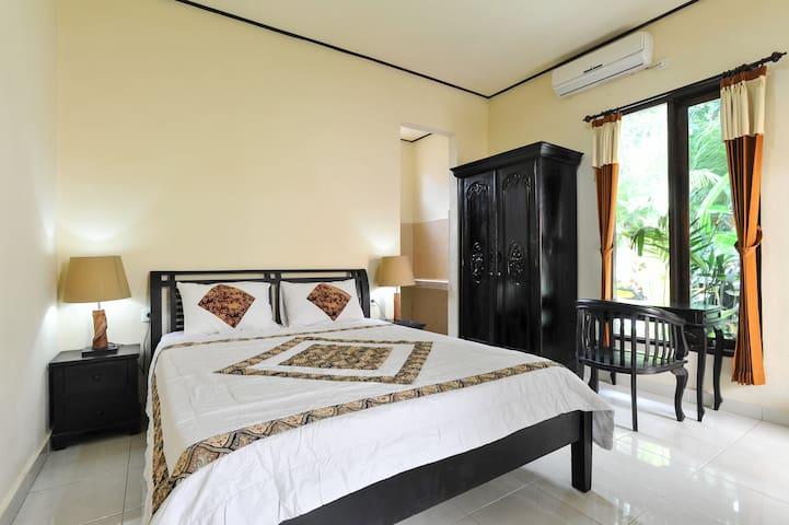 Balinese Homestay near Ubud - Breakfast included