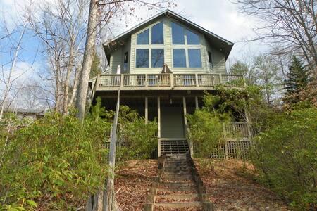 Mountain Laurel Lodge - Lake Lure
