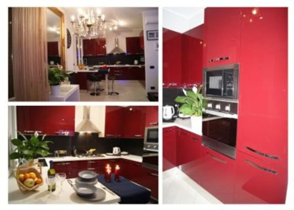 Appartamento di lusso a milano appartamenti in affitto a - Gran casa paderno dugnano ...