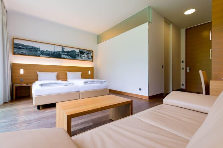 Schlossparkhotel - Komfort Einzelzimmer