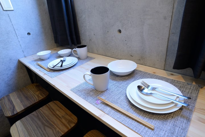 New-built❀Cozy quiet place viewing Tokyo Skytree