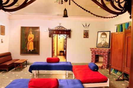 Ambavgarh Palace -