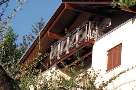 Relax e benessere - Casola Valsenio - Wohnung