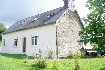 Large Normandy house, private pool sleeping 16+ - Saint-Laurent-de-Cuves - House