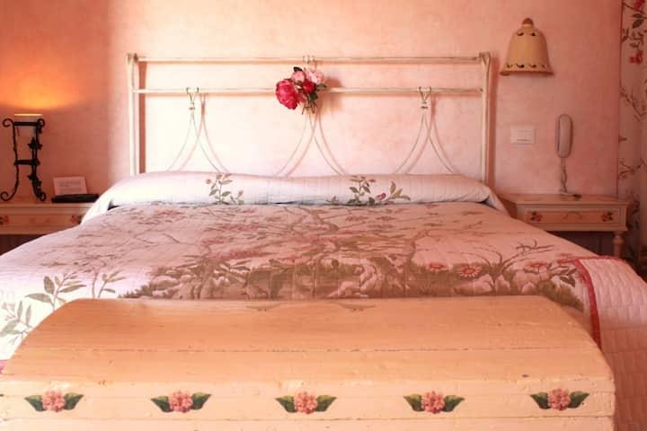 Romantico alloggio in Val Borbera