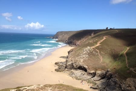 Holiday house Cornwall - Saint Agnes