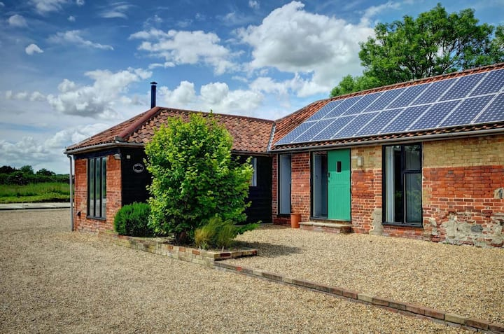 East Green Farm Cottages - The Old Stables