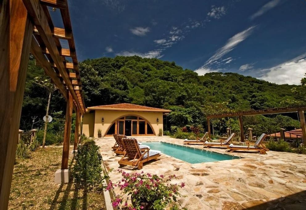Villa diecinueve 111462 villas for rent in guanacaste for Villas for rent in costa rica
