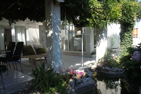 Stefs Place - Pješčana Uvala - Daire